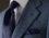 Преимущества профессиональной химчистки мужского костюма